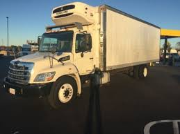 USED 2015 HINO 268A REEFER TRUCK FOR SALE FOR SALE IN , | #127363 1994 Peterbilt 357 Tandem Axle Refrigerated Truck For Sale By Arthur Used 2015 Hino 268a Reefer Truck For Sale In 127363 2004 Sterling Acterra Reefer For Sale Auction 2010 Freightliner 26 2349 China Reefer Truck Whosale Aliba Isuzu Suppliers And 2012 Bus Class M2 106 Nl3889 Nqr 14 Ft Feature Friday Toyota Box Florida Antique 2018 Hino 268a Feet Lvo Vhd 288858 Used Trucks In Georgia Cdl Non