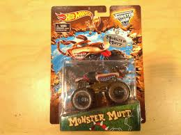 Julian's Hot Wheels Blog: 2014 Monster Mutt Anniversary Monster ... Monster Jam Mutt Truck Freestyle From Making A Jump Editorial Photography Image Tickets Giveaway Hartford 2017 Muttkevin Crocker Wheelies Utep Monster Trucks Archives El Paso Heraldpost 2014 Candice Jolly Drives Her Big Dog To Metlife Njcom Rottweiler Begins The Night In Wheelie Driver Cynthia Gauthier Coming Ri Says Its Leaves New Breathless Set To Rock Levis Stadium With First Ever Car Madrid 2011 Photos And Images Getty