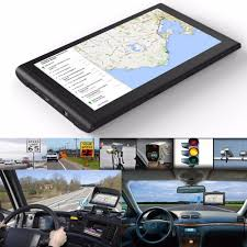 Hot Sale 7 Inch HD Car GPS Navigation Bluetooth AVIN Capacitive ... Elebest Factory Supply Portable Wince 60 Gps Navigation 7 Truck 9 Inch Auto Car Gps Unit 8gb Usb 7inch Blue End 12272018 711 Pm Garmin Fleet 790 Eu7 Gpssatnav Dashcamembded 4g Modem Rand Mcnally And Routing For Commercial Trucking Podofo Hd Map Free Upgrade Navitel Europe 2018 Inch Sat Nav System Sygic V1374 Build 132 Full Free Android2go 5 800mfm Ddr128m Yojetsing Bluetooth Amazoncom Magellan Rc9485sgluc Naviagtor Cell Phones New Navigator Helps Truckers Plan Routes Drive
