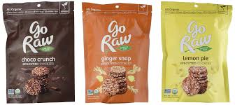 Go Raw Sprouted Pumpkin Seeds Bar by Amazon Com Go Raw Organic Gluten Free Sprouted Large Bars 4