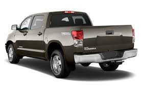 2012 Toyota Tundra Reviews And Rating | Motortrend