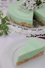 waldmeister frischkäse torte rezept
