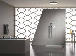 Dornbracht Kitchen Faucet Rose Gold by Modern Bathroom With Dornbracht U0027s Modern Shower Supernova