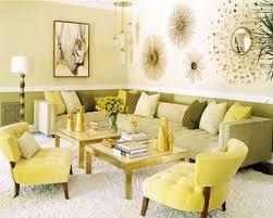 martinkeeis me 100 yellow and white living room images