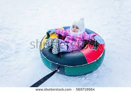Inflatable Tubes For Toddlers by Inflatable Snow Tube Stock Images Royalty Free Images U0026 Vectors