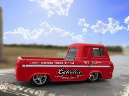 100 Ford Toy Trucks 60s Econoline Pickup 1963 Econoline Pickup Truck By Hot
