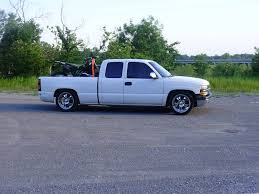 Post Up White Trucks - Page 7 - PerformanceTrucks.net Forums