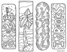 Free Coloring Bookmarks Great For Classrooms And Libraries Make Reading A Little More Colorful