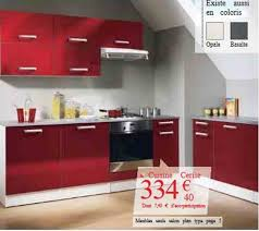 meuble cuisine en solde meubles cuisine conforama soldes with evier en complete glamorous