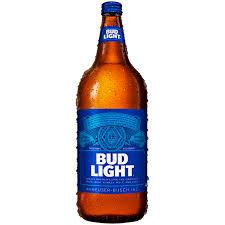 Bud Light Beer 40 fl oz Walmart