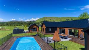 100 Domain Road 36 Dalefield Queenstown Lakes District 9371 House