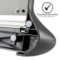 onvaya papierschneidegerät schneidegerät a4 rollenschneider papierschneidemaschine papierschneider schneidemaschine