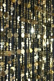 gold beaded door curtain uk decoration and curtain ideas