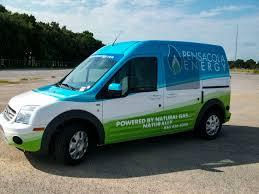 Fleet Truck Wrap For Pensacola Energy By Pensacola Sign In Pensacola ...