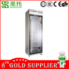 shentop 480l ytp480 g1 commercial ultraviolet light uv sterilizer