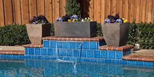 Npt Pool Tile Arctic by 6 Inch Arctic Ocean Noble Tile Supply