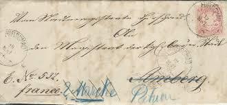 Deutsche Post Nach Der Portoerhöhung Für Briefe Werden Auch Pakete
