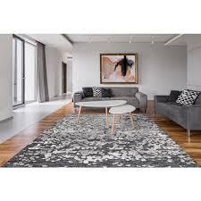 arte espina teppich retro scandi design kreis muster bunt