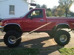 100 Trucks For Sale In North Carolina 1990 Toyota Tacoma