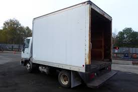 Box Van Trucks For Sale - Truck 'N Trailer Magazine