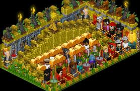 Do Any Of You Brahs Remember Habbo Hotel