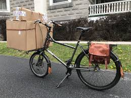 Civia Halsted Cargo Bike (similar To Schwinn Cycle Truck) | Cargo ... Building A Cargo Bike Locojoe Bikes Who Needs A Truck When Youve Got Cycle Truck Tiny Helmets Big Coby Unger Cleveland Welding Rat Rod 1939 Schwinn For Sale 500 The Classic And Antique Nils Fab Long Haul Trucker Cycle Trucks Luna Ebike Youtube I Love Me Good Iblepedal Bayeatripmar Flickr Wheels Of The Past Current Display By Year