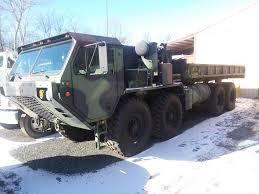 Flatbed 1980 Oshkosh 8×8 Hemtt Army Military Truck   Military ... Still Working Okosh Plow Truck 2004 Mk48 For Sale In Williamsburg Va By Dealer M928 Military Cargo Equipment Sales Llc 1981 66 Flatbed Beeman 1979 Kosh F2365 For Sale In Manchester New Hampshire Medium Tactical Vehicle Replacement Wikipedia Powerful Vehicles Civilians Can Own Machine Bangshiftcom 1950 W212 Dump On Ebay 2000 Ff2346 Water Auction Or Lease Eastwood Wt2206 Super Snow Youtube 1996 Mpt Tpi Cporation Wikiwand