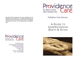 Cyanotic Nail Beds by A Guide To Death U0026 Dying Booklet By Providence Care Issuu