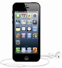 Apple iPhone 5 Highlights s Price Availability Nigeria