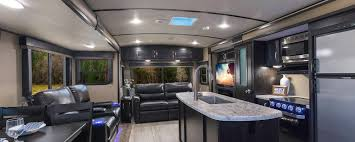 Imagine Travel Trailer
