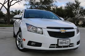 2013 Chevrolet Cruze CarGurus