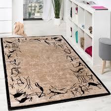teppich ethno design bordüre