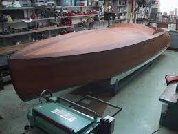 vintage wooden speed boat plans bing images power skiff