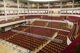 salle de concert en belgique la saison culturelle lituanienne au prestigieux palais des beaux