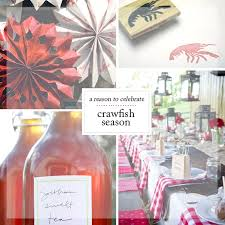 Crawfish Boil Table Decorations by 33 Best Rehearsal Dinner Crawfish Boil Images On Pinterest
