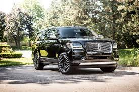100 Navigator Trucks 2018 Lincoln LongWheelbase Yay Or Nay Fordcom