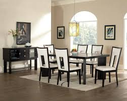 Black Dining Room Set Best Of Delano By Steve Silver From