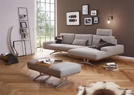 dieter knoll collection wohnzimmer einrichten polsterecke