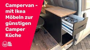 cervan mit ikea möbeln kostengünstig eine cerküche bauen