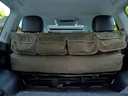 200 Land Cruiser Behind Second Row Seat Storage | Expedition Portal Backseat Car Organizer For Kids Save Your Seats From Little Feet This Pickup Truck Gear Creates A Truly Mobile Office Hangpro Premium Seat Back For Jaco Superior Products Semi Organizer Fabulous Cargo Desk Template Best Truck Seat Organizers Interior Amazoncom Coat Hook Purse Bag End 12162018 938 Am Mudriver Mud River The Black Boyt Harness Kick Mats Extra Large Pocket Protector Llbean Fishing Universal Organiser Storage Pouch Travel Kid Trucksuv Gamebird Hunts Store