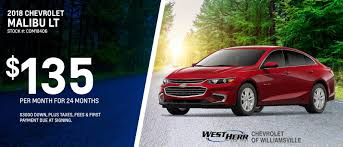 West Herr Chevrolet Of Williamsville | Buffalo & West Seneca ...