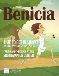 benecia magazine january 2015 by polygon publishing issuu
