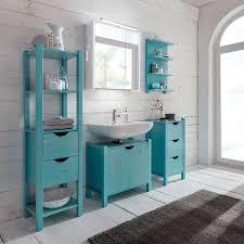 badezimmer set ii 5 teilig türkis schildmeyer