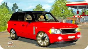 Range Rover ETS2 (Euro Truck Simulator 2) - YouTube Range Rover Car Mod Euro Truck Simulator 2 Bd Creative Zone P38 46 V8 Lpg 4x4 Auto Jeep Truck In Fulham Ldon P38 25 Tdi Proper Billericay Essex Gumtree Range Rover Startech 2018 V20 Ats Mods American Simulator Licensed Land Sport Autobiography Suv Remote Rovers Destroyed As Hits Low Bridge New 20 Evoque Spied Wilde Sarasota Startech Introduces Roverbased Pickup Paul Tan Image Your Hometown Dealer Thornhill On 3500 Worth Of Suvs On Transport Smashed By