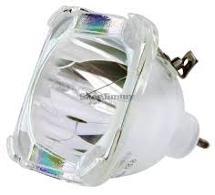Mitsubishi Wd 65733 Lamp Light Flashing by Philips Phi 684 Replacement Dlp Bare Bulb Rp E022 2