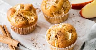apfel zimt muffins schnell einfach