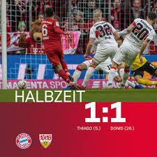 FC Bayern München News Statistiken Und Kader Eurosport Deutschland