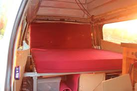 List Of All The Materials I Used In My DIY Camper Van Conversion Insulation