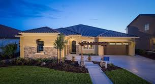 Pictures Of New Homes by The Ridge At Blackstone New Home Community El Dorado