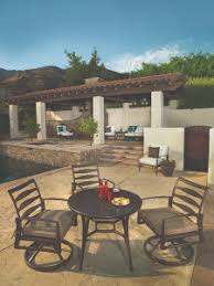 Gensun Patio Furniture Cushions by 85 Best Divine Outdoor Dining Images On Pinterest Outdoor Dining